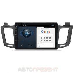 Штатная автомагнитола TORSSEN для Toyota Rav4 2013-2018 F10116