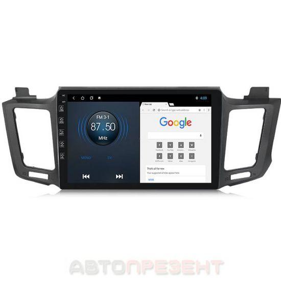 Штатна автомагнітола TORSSEN для Toyota Rav4 2013-2018 F10116