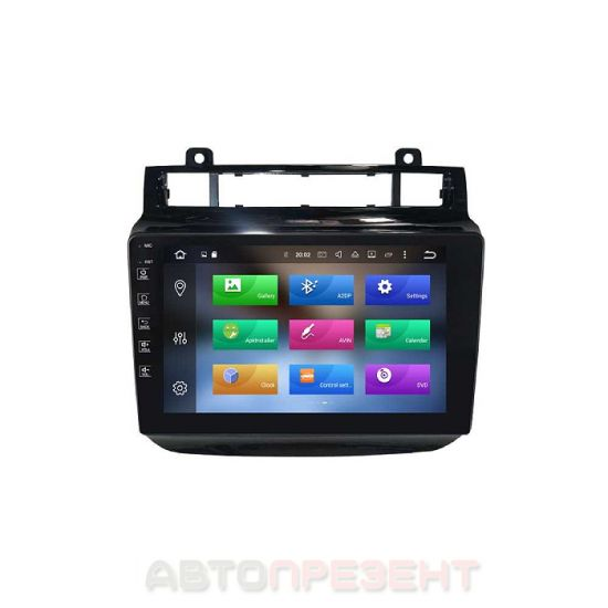 Штатна автомагнітола TORSSEN для VW Touareg 2011-2017 F9232