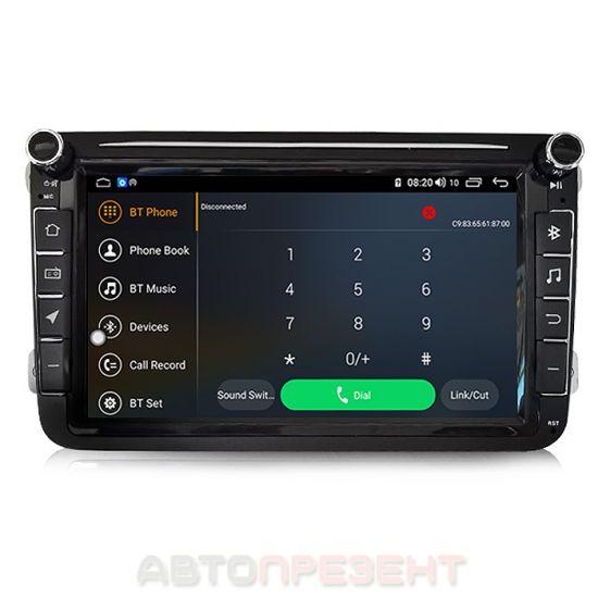 Штатная автомагнитола TORSSEN VW 8232 4G Universal