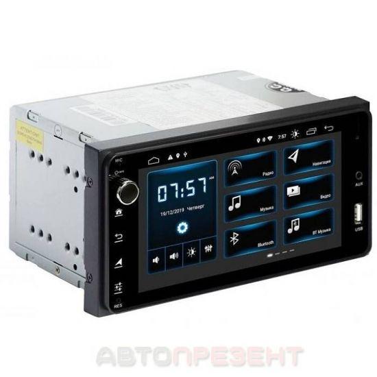 Штатная автомагнитола Incar для Toyota Universal (XTA-2201A9)