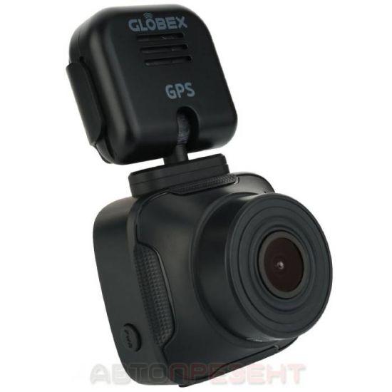 Автомобильный видеорегистратор Globex GE-114W