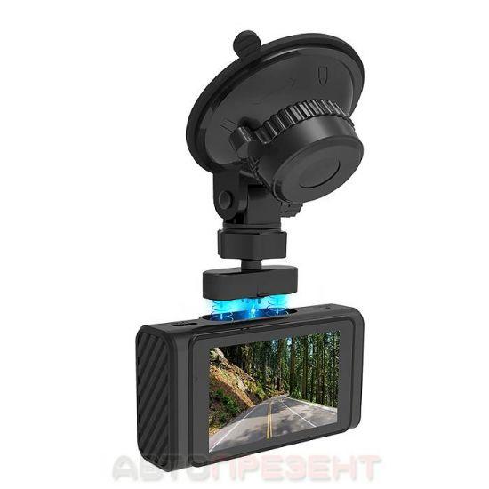 Видеорегистратор ASPIRING EXPERT 8 DUAL, WI-FI, GPS