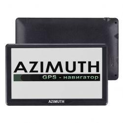 Навигатор AZIMUTH B701 Pro
