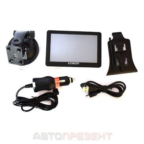Навигатор AZIMUTH B52 Pro