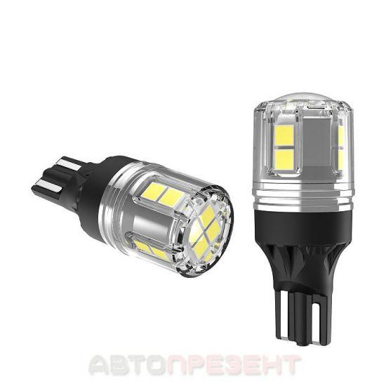 Cветодиодные лампы TORSSEN T15 Canbus w16w