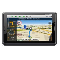 GPS навигация