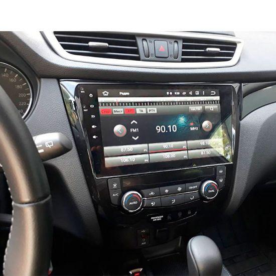 Установка штатної магнітоли з GPS, мікрофоном і управлінням з керма