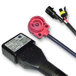 Контроллеры для би-ксенона, переходники для ламп D2, переходники KET-AMP, крепления блоков и др.