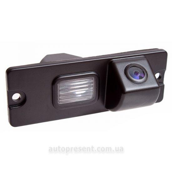 Штатная камера заднего вида PHANTOM CA-MPA(N)