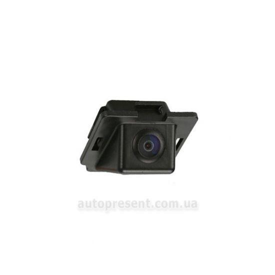 Штатная камера заднего вида PHANTOM CA-MOU