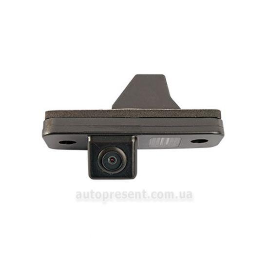 Штатная камера заднего вида PHANTOM CA-HDSF