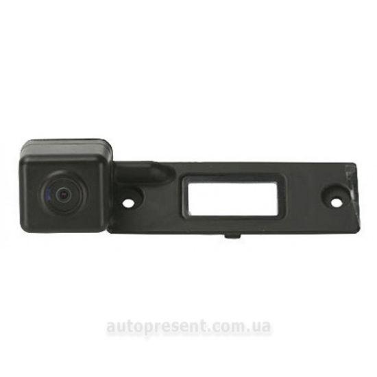 Штатная камера заднего вида PHANTOM CA-VWP