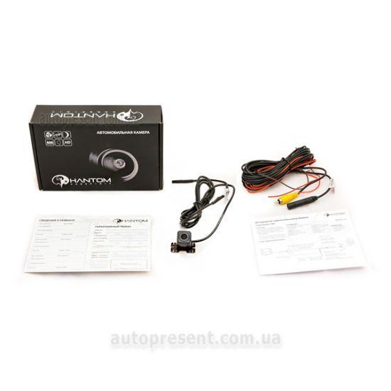 Камера фронтального обзора/вида PHANTOM CA-2305F