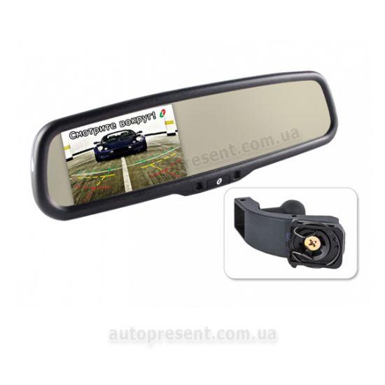 Gazer MM504 зеркало заднего вида