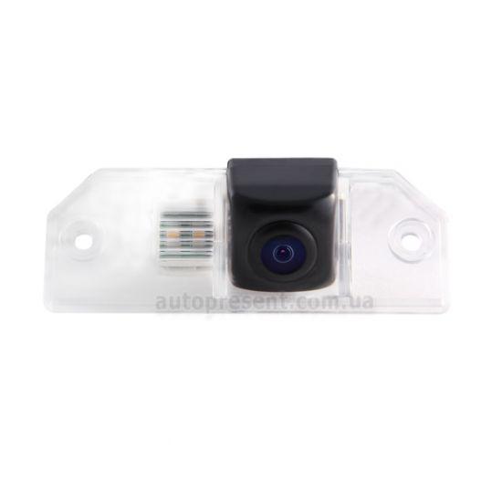 Штатная камера заднего вида GAZER CC100-331-L