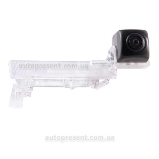 Штатная камера заднего вида GAZER CC100-5N0