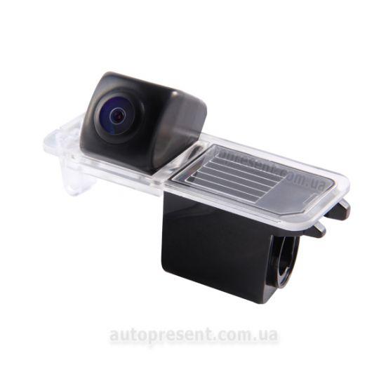 Штатная камера заднего вида GAZER CC100-1K8