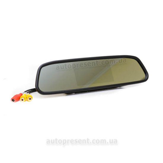 PHANTOM RM-43 универсальное зеркало с монитором