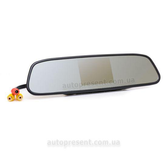 PHANTOM RM-35 универсальное зеркало с монитором