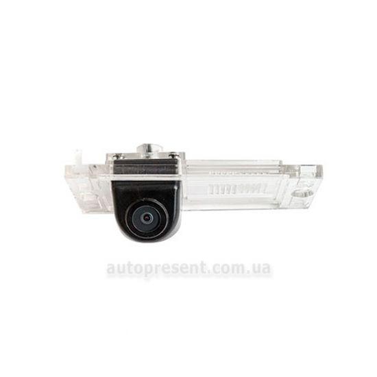 Штатная камера заднего вида PHANTOM CA-KSP(N)