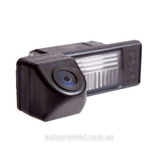 Штатная камера заднего вида PHANTOM CA-NXT(N)