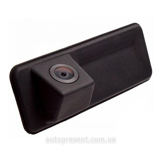 Штатная камера заднего вида PHANTOM CA-SKD(N)