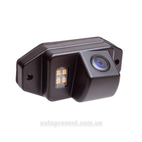 Штатная камера заднего вида PHANTOM CA-TPR