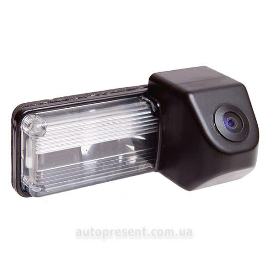 Штатная камера заднего вида PHANTOM CA-TC200