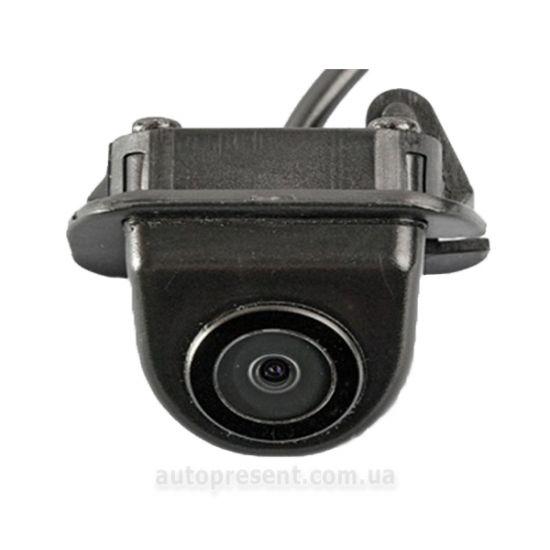 Штатная камера заднего вида PHANTOM CA-TCA(N)