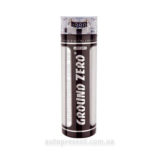GROUND ZERO GZTC 1.0FX конденсатор
