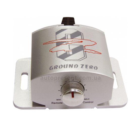 Усилитель GROUND ZERO GZRA 2.200G-W