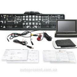 PHANTOM PV-08 (TDM 430 + CAM-0350U)