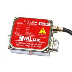 MLUX CLASSIC 9-16 V 35 Вт