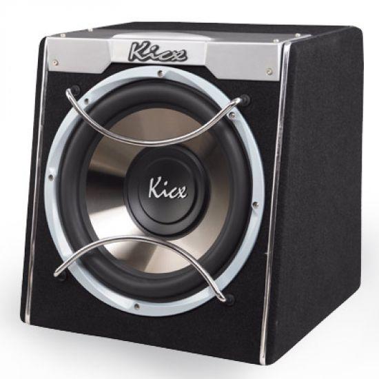 Сабвуфер корпусный KICX ICQ 301BXA
