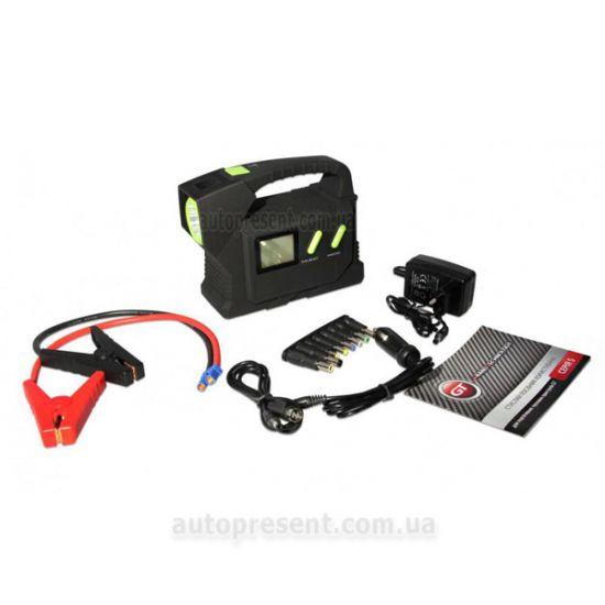 GT S23 пусковое зарядное устройство