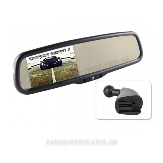 Gazer MM705 зеркало заднего вида