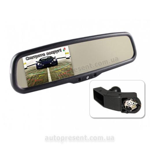 Gazer MM707 зеркало заднего вида