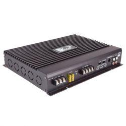 Підсилювач KICX RTS 2.60