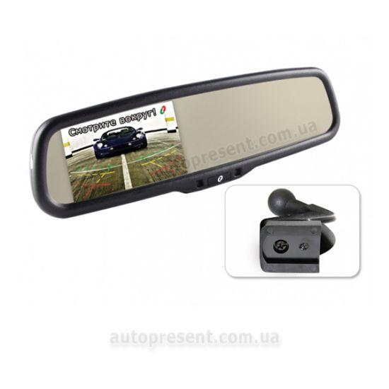 Gazer MM706 зеркало заднего вида