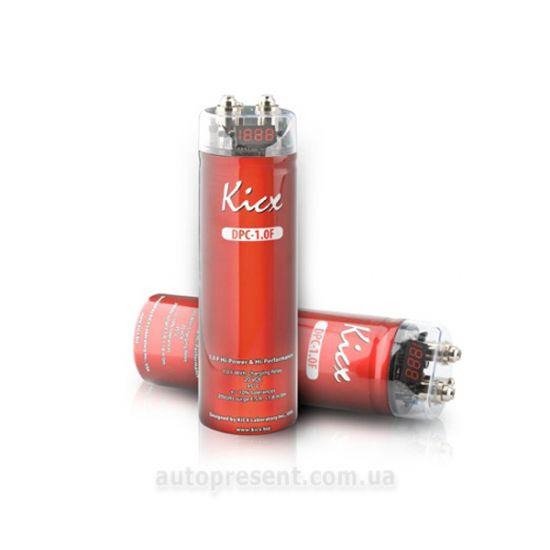 KICX DPC 1,0F конденсатор