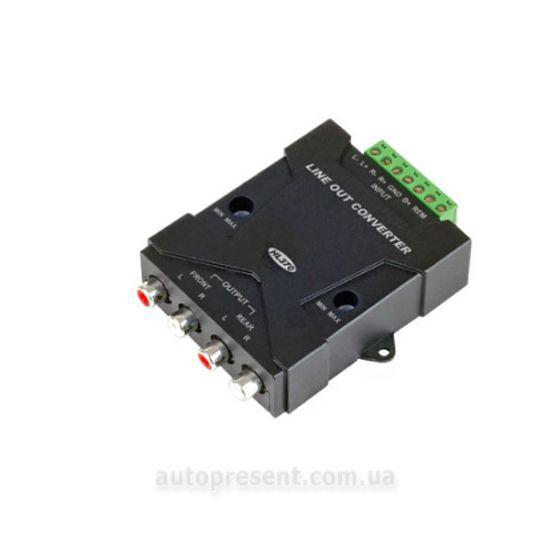 KICX HL 370 преобразователь (конвертер) сигнала