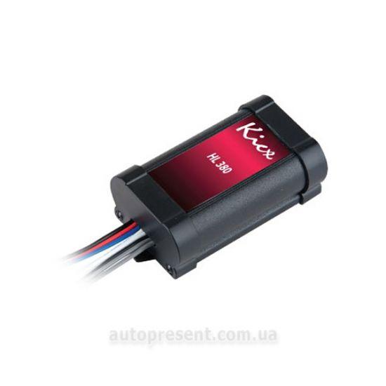 KICX HL 380 преобразователь (конвертер) сигнала