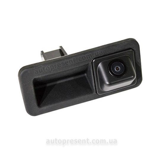Штатная камера заднего вида PHANTOM CA-FORD(N)