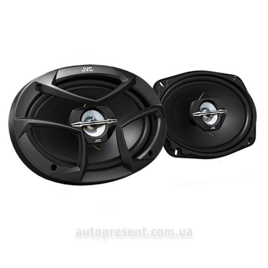 JVC CS-J6930 автомобильная акустика