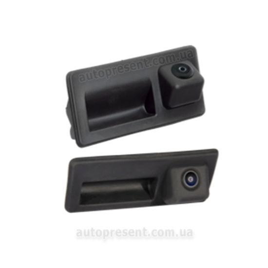 Штатная камера заднего вида Gazer CC2000-736