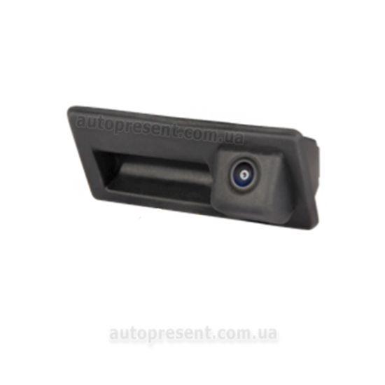 Штатная камера заднего вида Gazer СС2010-4L0