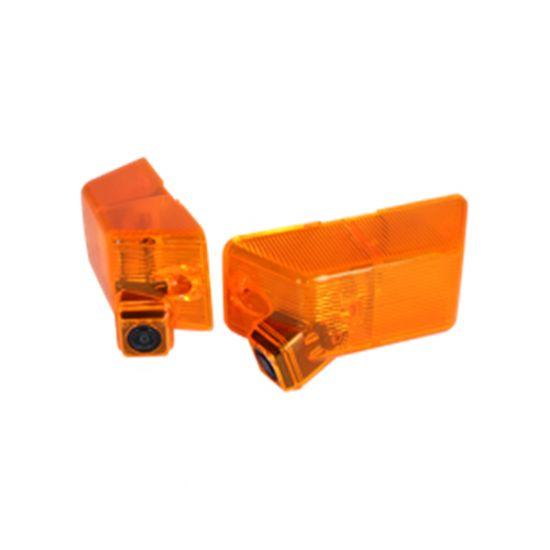 Штатная камера заднего вида Gazer CC4500-MBS