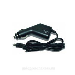 SHUTTLE Car charger miniUSB 12V