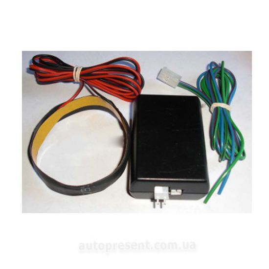 CONVOY BP-3 модуль обхода иммобилайзера